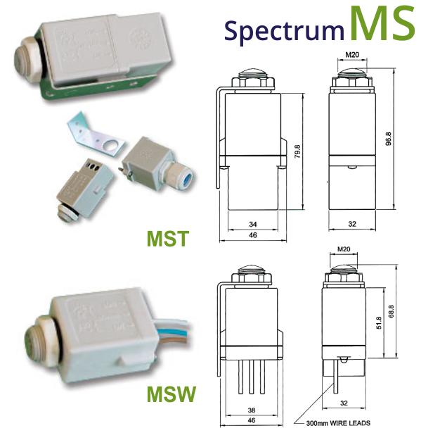 SpectrumMS